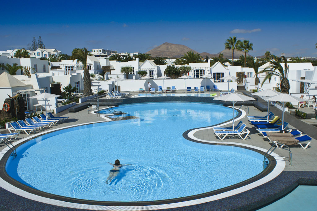 Hotel adaptado para personas con discapacidad en Canarias. Proyecto desarrollado por Equalitas Accesibilidad