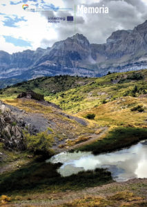 Memoria Plan estratégico turismo accesible Pirineos-Pyrénées